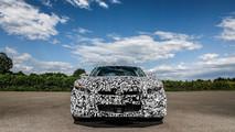 2018 Honda Accord prototype review
