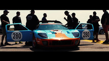 Ford GT Texas Mile Record