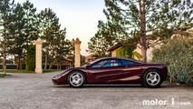 KVC - McLaren F1
