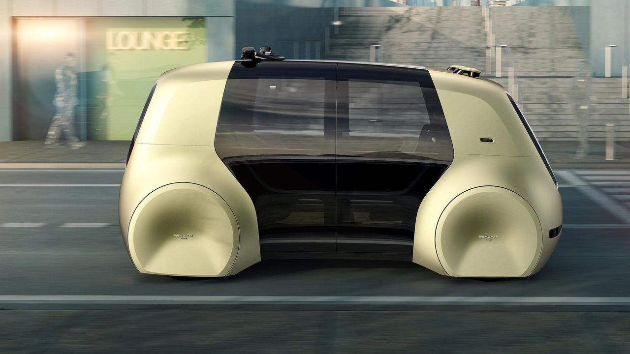 VW Sedric Konsepti