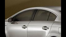 La nuova Toyota Avensis