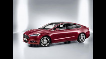 Nuova Ford Mondeo col 1.0 EcoBoost