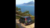 Nuova Fiat Panda 4x4