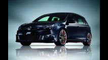 Volkswagen Golf VI GTI Last Edition by ABT