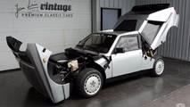 Lancia Delta S4 Stradale