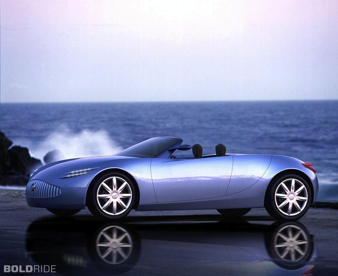 Buick Bengal Concept