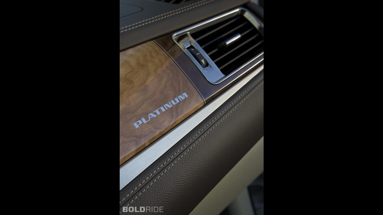 Cadillac Escalade Platinum