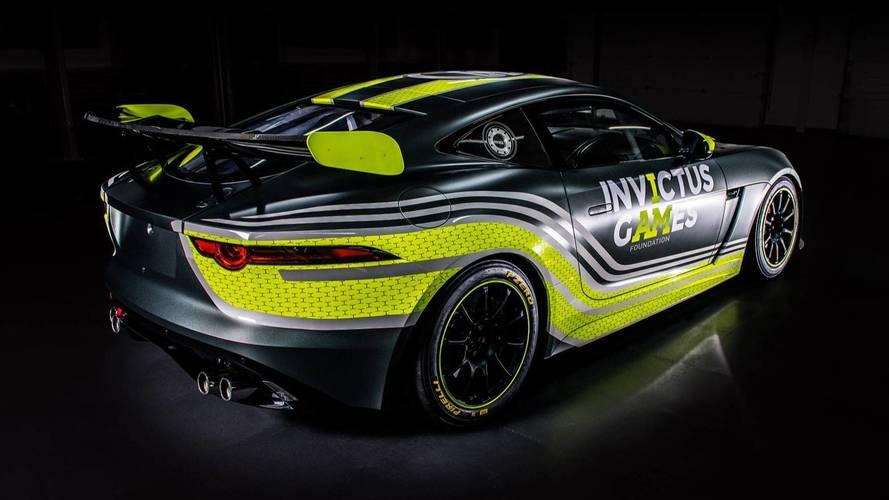 Jaguar'ın uzun zamandır tanıttığı ilk GT yarışçısını inceledik
