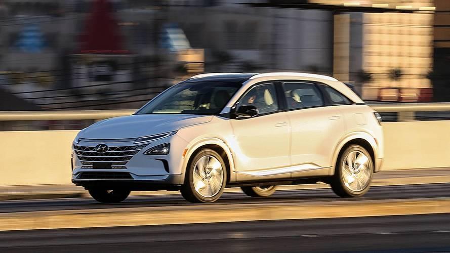 Audi e Hyundai sviluppano insieme l'auto a idrogeno