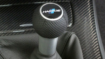 Hartge BMW M3 shift knob