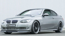 BMW 3 Series Coupe E92 by Hamann