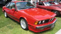 bmw m'in ürettiği gelmiş geçmiş en iyi 10 otomobil