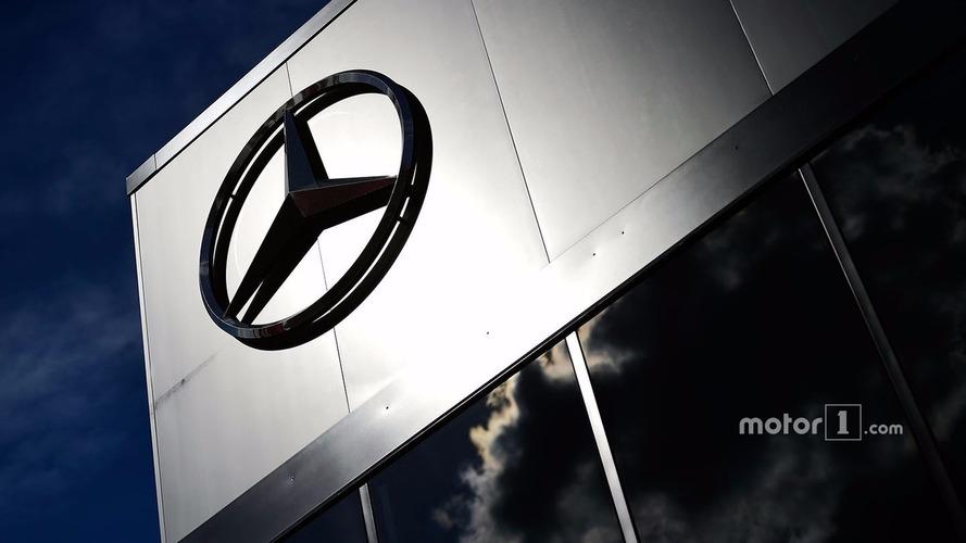 Mercedes, SUV satışlarında BMW'nin önünde