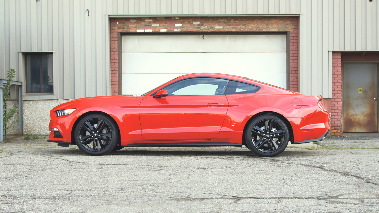 2016 Ford Mustang Ecoboost| Why Buy?