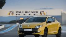 2009 Renault Megane Renault Sport 250