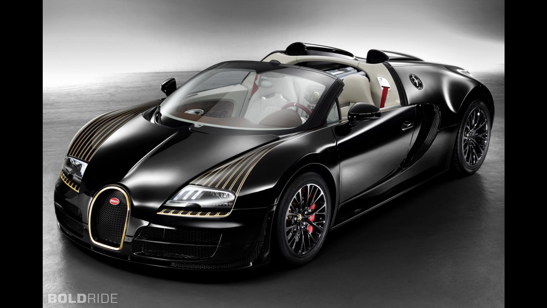 bugatti veyron grand sport vitesse black bess. Black Bedroom Furniture Sets. Home Design Ideas