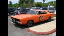 Dodge Charger General Lee