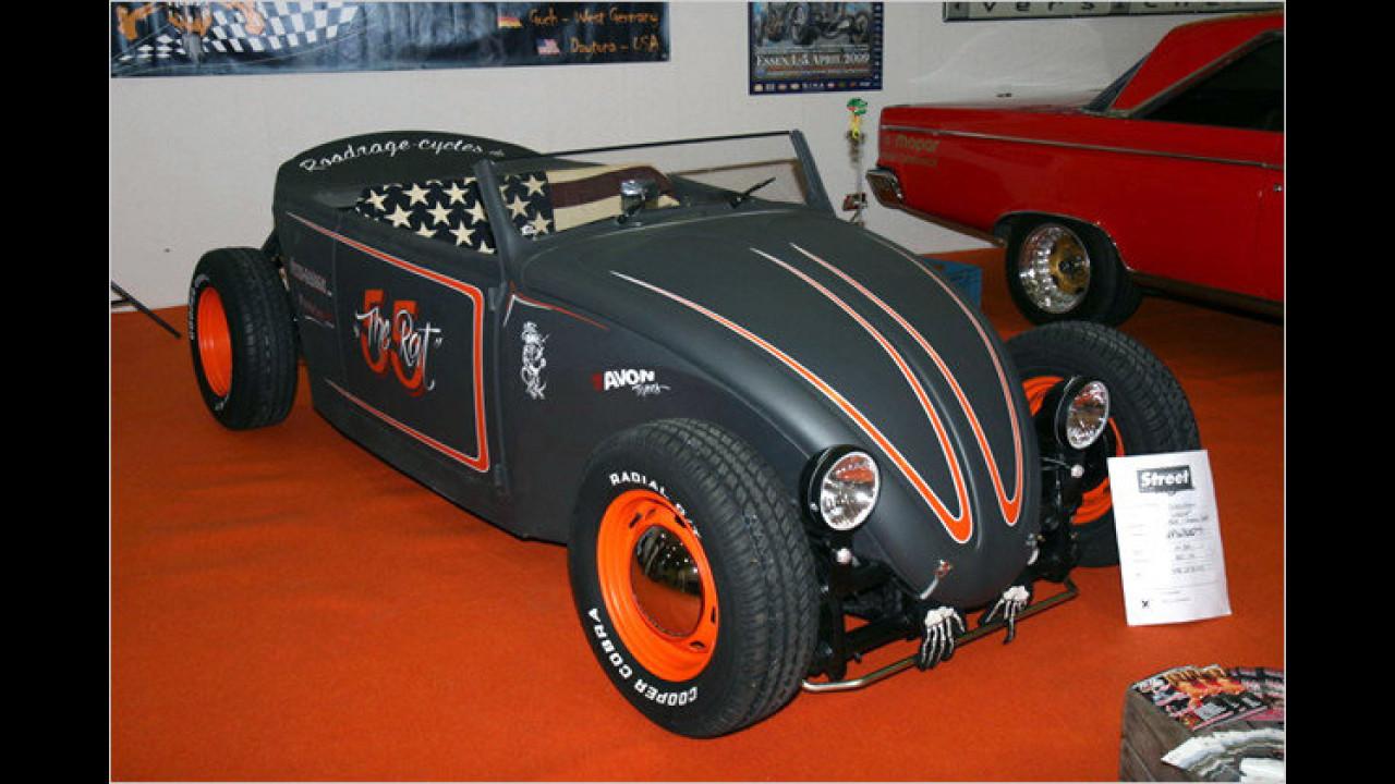 VW Käfer Hot Rod (Essen Motor Show 2008)