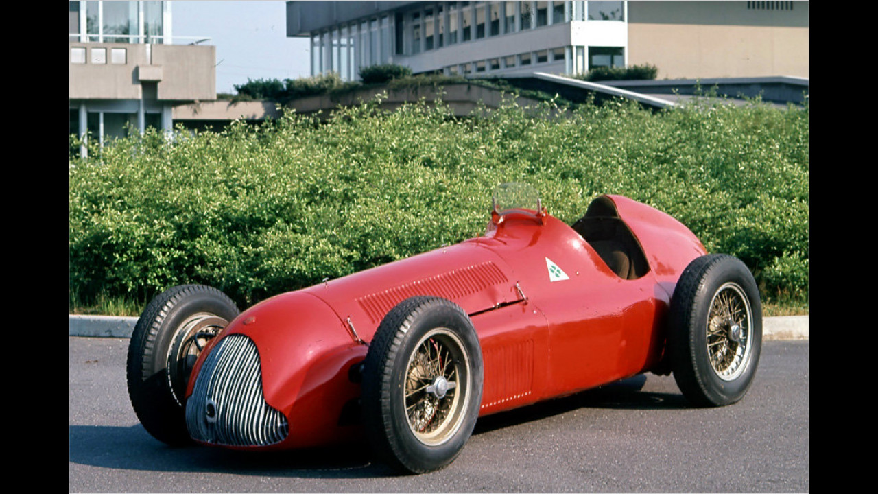 Tipo 159 Alfetta