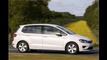 VW Golf bleibt Topseller