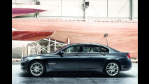 BMW 760Li Sterling inspired by Robbe & Berking