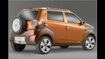 Chevrolet baut Beat