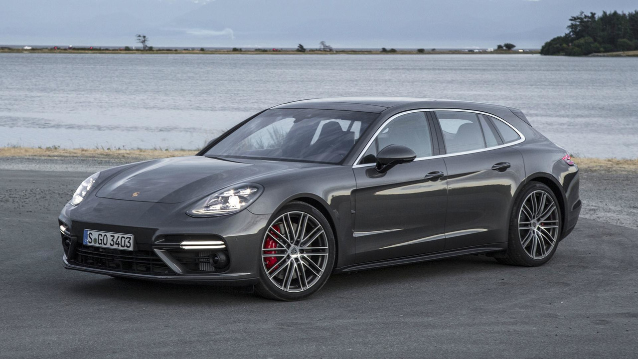 2018 porsche panamera sport turismo first drive what s not to love. Black Bedroom Furniture Sets. Home Design Ideas