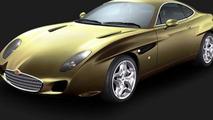 Diatto Ottovu Zagato concept 12.6.2013
