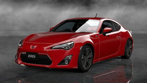 Gran Turismo 6 15.5.2013