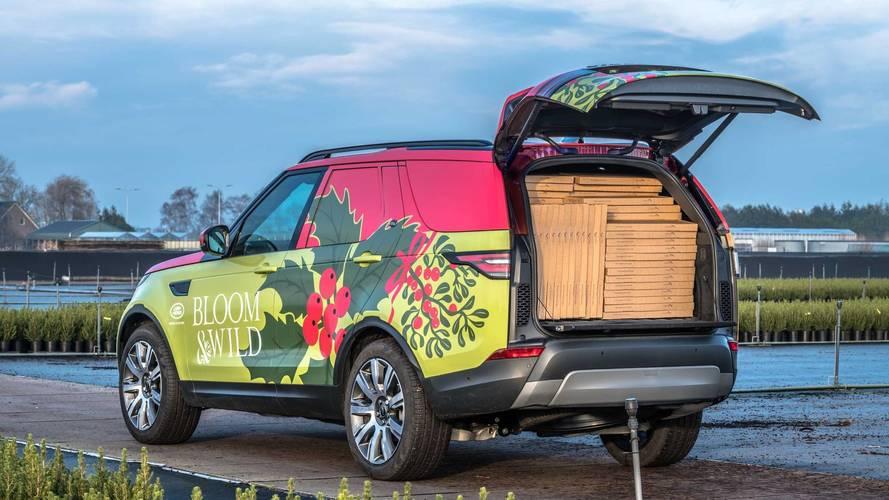 Land Rover Discovery 2018, así es la versión comercial