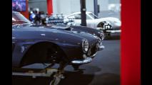 Ferrari Classiche a Milano AutoClassica 2017