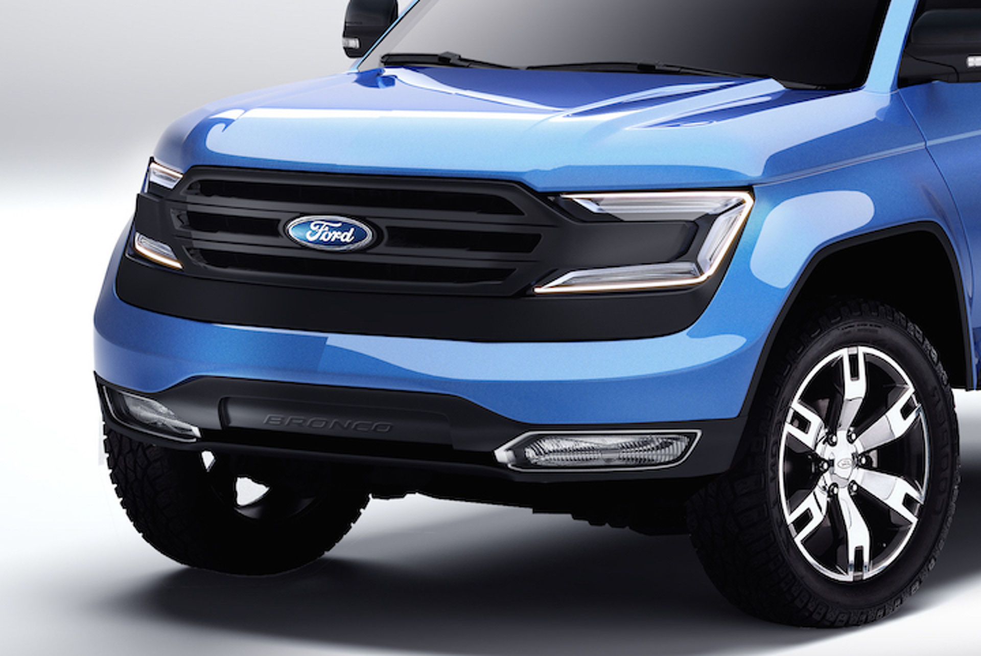 4 Things To Know About The 2017 Ford Bronco When It Returns