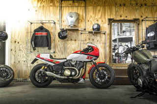 The Yamaha Star Bolt XV950 Pure Sports is Seriously Epic