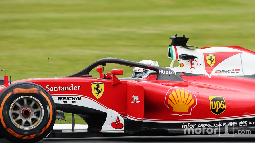 F1 votes against Halo introduction for 2017