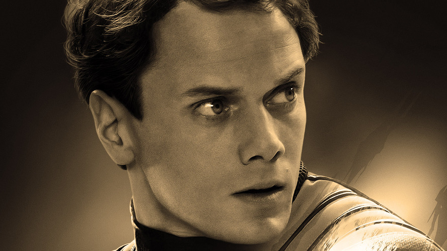 Star Trek actor Anton Yelchin dies after being pinned by car