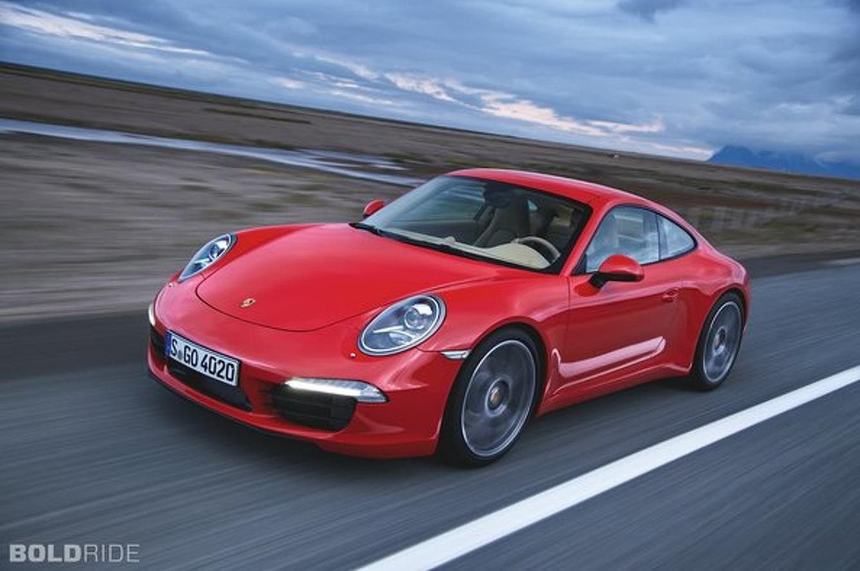Porsche Planning