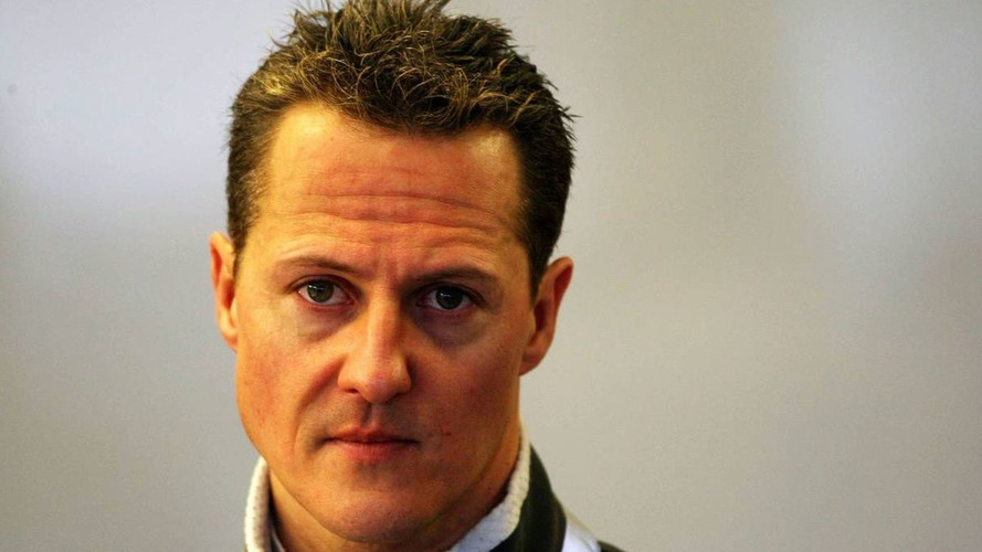 Schumacher not expecting strong race in Bahrain