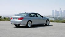 2010 BMW ActiveHybrid 7