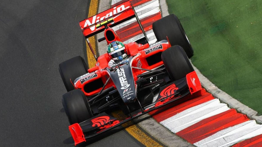 Virgin - other teams may have fuel tank problems