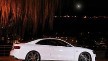 Audi S5 White Beast by Senner Tuning 26.03.2010
