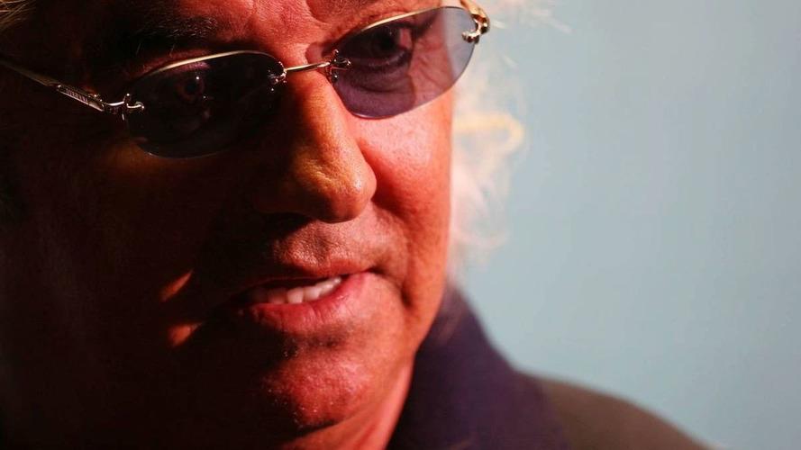 Briatore rules out F1 return
