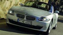 BMW Z4 Roadster: 1st Generation