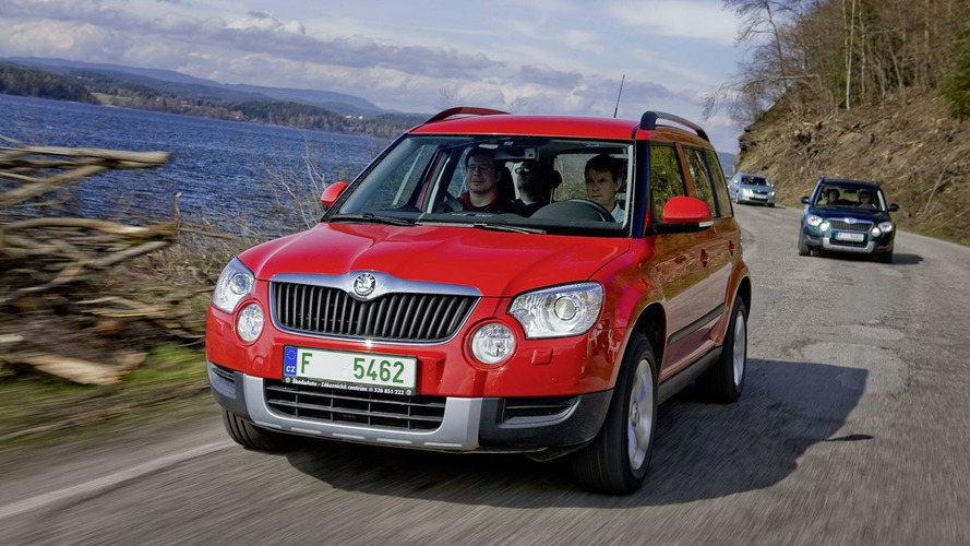Skoda CEO hints at a seven-seat crossover