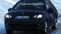 3Dr Citroen DS3 Spy Photo