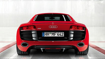 Commercial: Audi R8 V10 in Maranello - see what happens