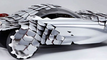 BMW Lovos Student Design Project