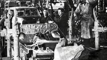 Historic Toyota Port Melbourne Plant
