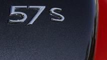 New Maybach 57 S