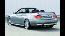 BMW Serie 3 Cabrio by Hamann