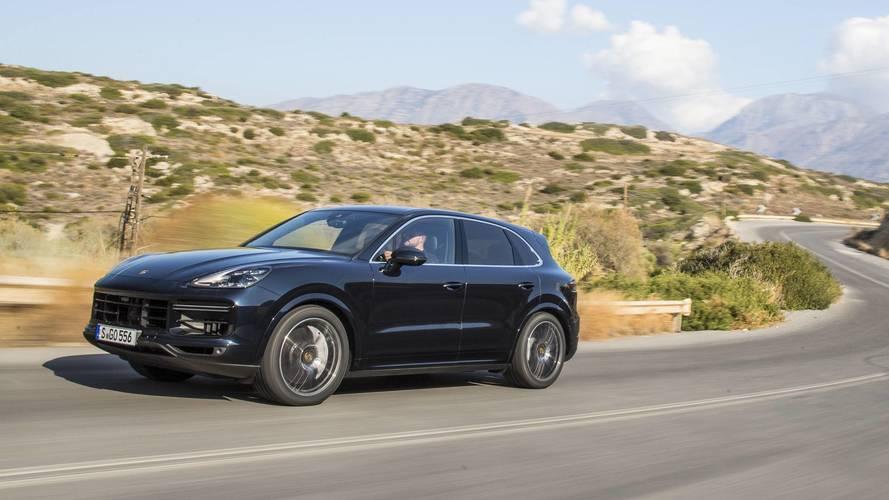 Video del Porsche Cayenne 2018 mostrando todos sus 'argumentos'